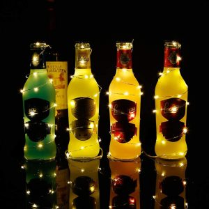 Lighting Ever: guirlande lumineuse, classe énergétique A+